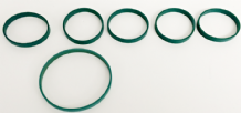 Inlet Manifold & Throttle Housing Seals - Genuine Ford